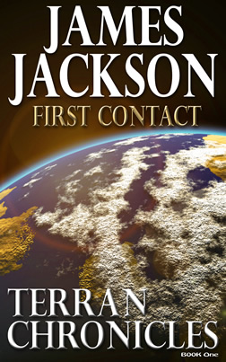 terran chronicles first contact