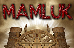 Buy Mamluk today, an expansion of the Terran Chronicles Universe